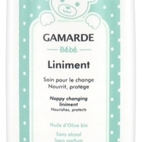 Gamarde - Bébé crème change Bio