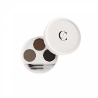 Couleur Caramel  -Kit Sourcils Brunes N°29 Bio