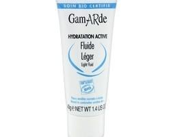 Fluide léger Bio Gamarde
