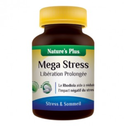 Mega Stress LP Nature's Plus comprimés