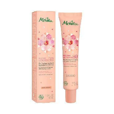 Melvita BB Crème Teinte Dorée Bio
