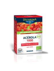 Acérola 1000 mg Bio Dietaroma 24 cps