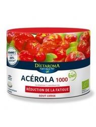 Acérola 1000 mg Bio Dietaroma 60 cps