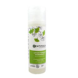 Lotion tonique hydratante Centifolia Bio