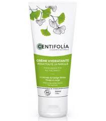 Crème hydratante pour toute la famille Centifolia Bio