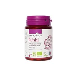 Reishi Diet'horizon Bio 60 cps
