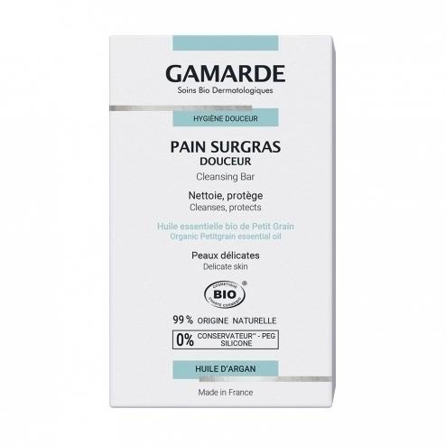 Pain surgras douceur Bio Gamarde