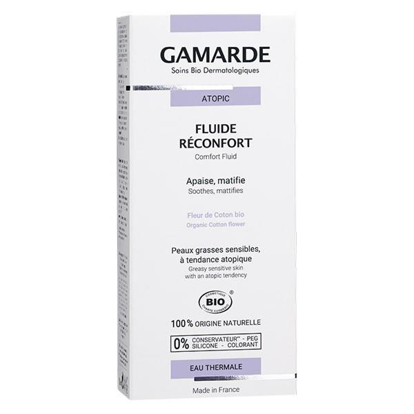 Fluide réconfort Atopic Bio Gamarde