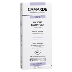 Masque réconfort Atopic Bio Gamarde