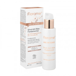 Sérum anti-rides fondamental Bio Florame