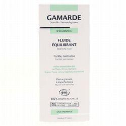 Fluide équilibrant Bio Gamarde
