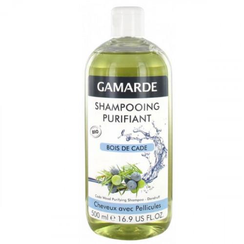 Shampoing purifiant Bio Gamarde