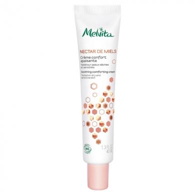 Crème confort apaisante Bio Melvita