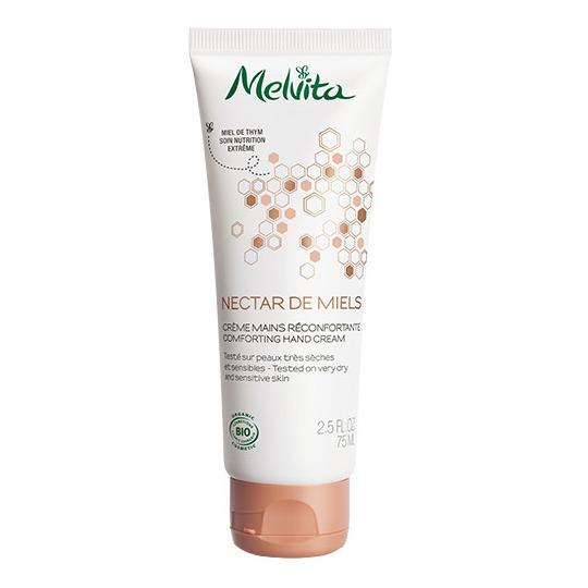 Crème mains réconfortante Bio Melvita