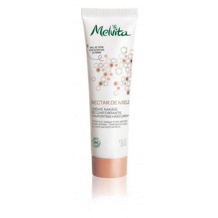 Crème main réconfortante bio Melvita