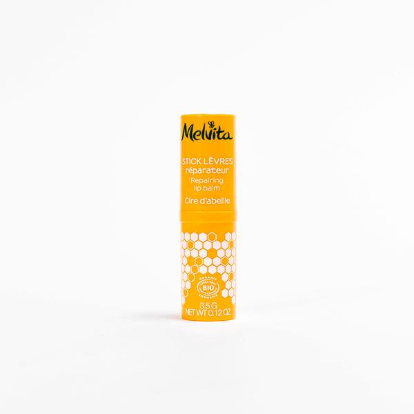 Stick lèvres réparateur Bio Melvita