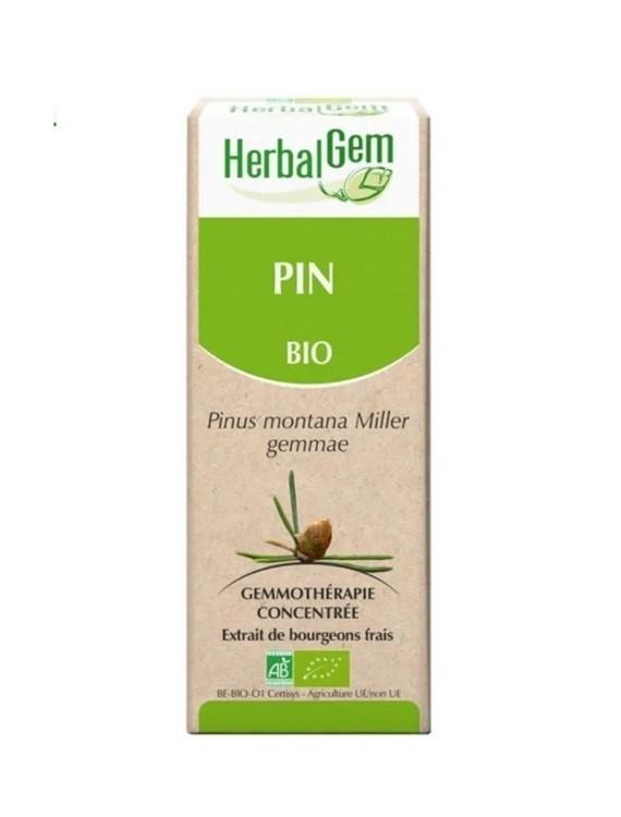 Herbalgme Pin Bourgeons Bio 15 ml