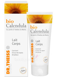 Lait corps Calendula Bio Dr Theiss 150ml