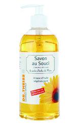 Savon liquide au Calendula Dr Theiss 500ml