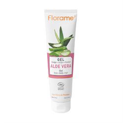 Aloe Vera gel externe Bio Florame 150 ml