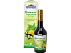 Élixir élimination amincissement Biofloral 375 ml