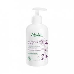 Gel hygiène intime Bio Melvita 225 ml