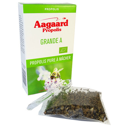 Grande a propolis Bio Aagaard