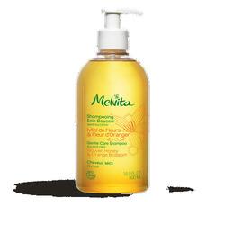 Shampoing cheveux secs Bio Melvita 500ml