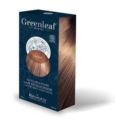 Coloration Greenleaf Caramel 100% Bio