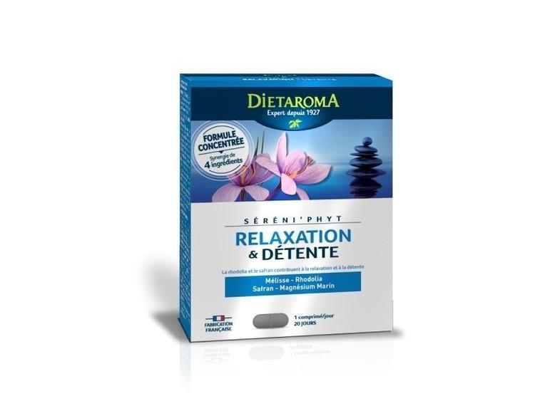 Sereni'Phyt Dietaroma 20 cps