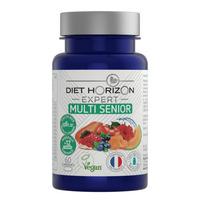 Diet Horizon- Multi Sénior 60 cps