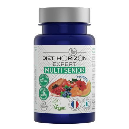 Multi senior Diet Horizon 60 cps