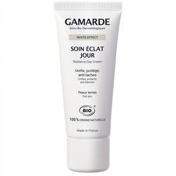 Crème de jour white effect Bio Gamarde 40ml