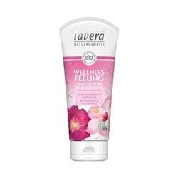 Gel douche à la rose Bio Lavera 200 ml