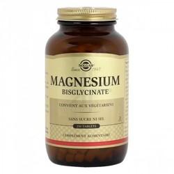 Magnésium 100 mg Solgar 100 cps