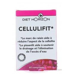 Cellulifit diet'horizon 60 cps