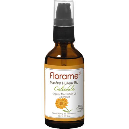 Macérât huileux Calendula Bio Florame