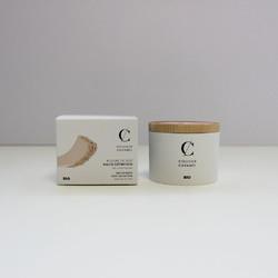 Poudre de soie haute définition Bio Couleur Caramel N°11