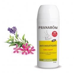 Aromapic roller anti-moustique Paranrom Bio 75ml