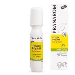 Roller gel apaisant Aromapic Bio Pranarom 15ml