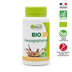 Harpagophytum Bio MGD 90 gélules