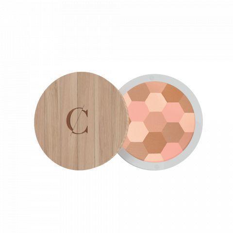 Recharge poudre mosaïque N°232 Teint clair Couleur Caramel Bio