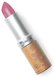 Rouge à lèvres nacré rose sombre N°203 Couleur Caramel Bio