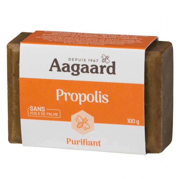 Savon propolis La source Bio