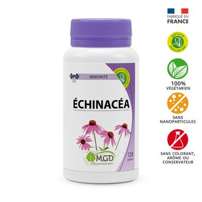 Echinacéa  MGD 120 gélules