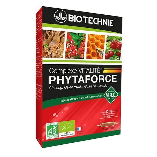 Phytaforce