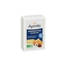 Propolettes Propolis Manuka Bio Aprolis 50g