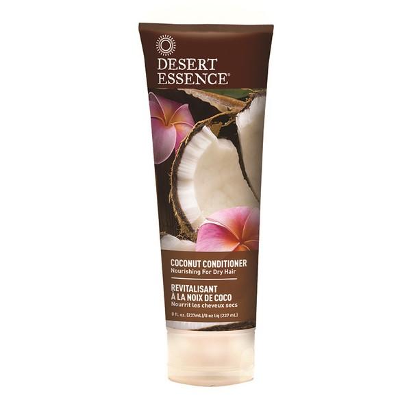 Apres shampoing coco Desert essence