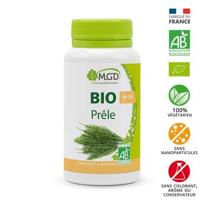Prele MGD Bio 90 gélules