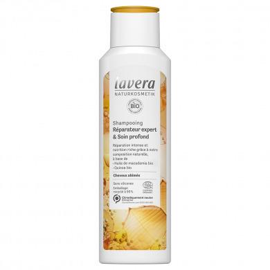 Shampoing cheveux secs Bio Lavera 250 ml